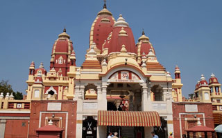 Car Hire Charges From Delhi To Agra