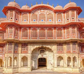 Jaipur Sightseeing Tour Packages