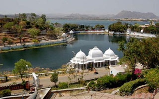Udaipur to Ahemdabad Tour Package
